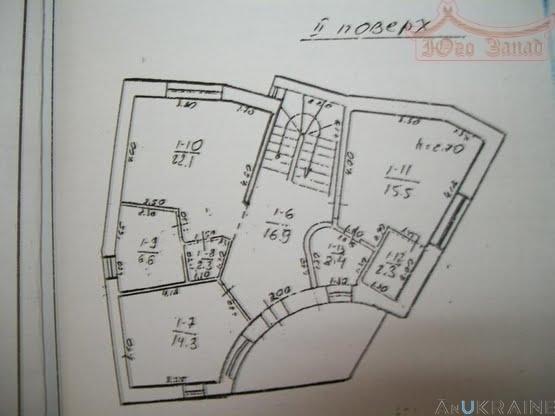 продажа дома номер H-64925 в Приморском районе, фото номер 12
